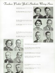 Page 16, 1957 Edition, York Community High School - Ys Tales Yearbook (Elmhurst, IL) online yearbook collection