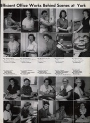 Page 17, 1960 Edition, York Community High School - Ys Tales Yearbook (Elmhurst, IL) online yearbook collection