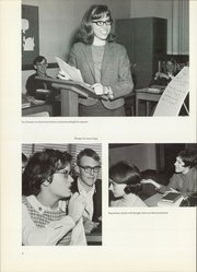 Page 10, 1967 Edition, York Community High School - Ys Tales Yearbook (Elmhurst, IL) online yearbook collection