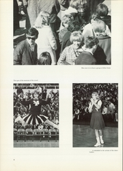 Page 12, 1967 Edition, York Community High School - Ys Tales Yearbook (Elmhurst, IL) online yearbook collection