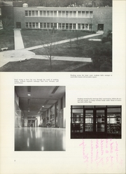 Page 6, 1967 Edition, York Community High School - Ys Tales Yearbook (Elmhurst, IL) online yearbook collection