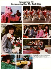 Page 10, 1984 Edition, Proviso West High School - Mural Yearbook (Hillside, IL) online yearbook collection