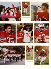 Page 11, 1984 Edition, Proviso West High School - Mural Yearbook (Hillside, IL) online yearbook collection