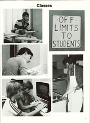 Page 15, 1984 Edition, Proviso West High School - Mural Yearbook (Hillside, IL) online yearbook collection