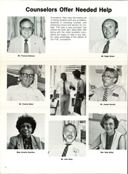 Page 16, 1984 Edition, Proviso West High School - Mural Yearbook (Hillside, IL) online yearbook collection