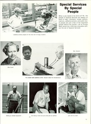 Page 17, 1984 Edition, Proviso West High School - Mural Yearbook (Hillside, IL) online yearbook collection