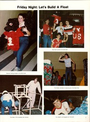Page 9, 1984 Edition, Proviso West High School - Mural Yearbook (Hillside, IL) online yearbook collection