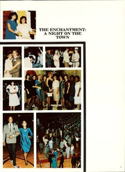 Page 13, 1985 Edition, Proviso West High School - Mural Yearbook (Hillside, IL) online yearbook collection