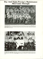 Page 17, 1985 Edition, Proviso West High School - Mural Yearbook (Hillside, IL) online yearbook collection