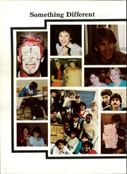 Page 6, 1985 Edition, Proviso West High School - Mural Yearbook (Hillside, IL) online yearbook collection