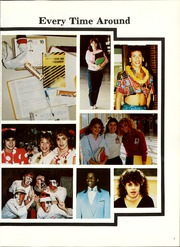 Page 7, 1985 Edition, Proviso West High School - Mural Yearbook (Hillside, IL) online yearbook collection
