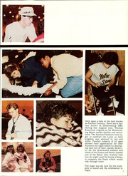 Page 9, 1985 Edition, Proviso West High School - Mural Yearbook (Hillside, IL) online yearbook collection