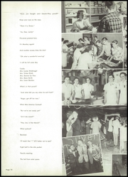 Page 14, 1958 Edition, Lincoln Way High School - Aegis Yearbook (New Lenox, IL) online yearbook collection