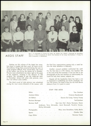 Page 16, 1958 Edition, Lincoln Way High School - Aegis Yearbook (New Lenox, IL) online yearbook collection