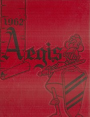 1962 Edition, Lincoln Way High School - Aegis Yearbook (New Lenox, IL)