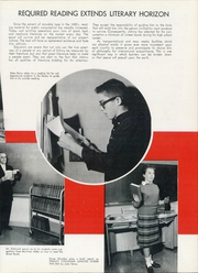 Page 17, 1962 Edition, Lincoln Way High School - Aegis Yearbook (New Lenox, IL) online yearbook collection