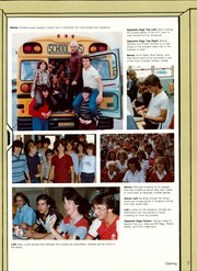 Page 11, 1983 Edition, Lincoln Way High School - Aegis Yearbook (New Lenox, IL) online yearbook collection