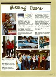 Page 9, 1983 Edition, Lincoln Way High School - Aegis Yearbook (New Lenox, IL) online yearbook collection