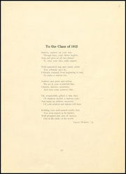 Page 11, 1912 Edition, West Aurora High School - EOS Yearbook (Aurora, IL) online yearbook collection