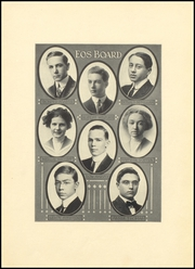 Page 13, 1912 Edition, West Aurora High School - EOS Yearbook (Aurora, IL) online yearbook collection