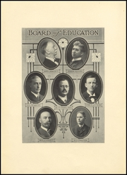 Page 14, 1912 Edition, West Aurora High School - EOS Yearbook (Aurora, IL) online yearbook collection
