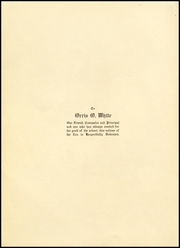 Page 8, 1912 Edition, West Aurora High School - EOS Yearbook (Aurora, IL) online yearbook collection