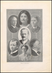 Page 11, 1915 Edition, West Aurora High School - EOS Yearbook (Aurora, IL) online yearbook collection