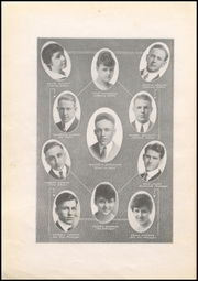 Page 12, 1915 Edition, West Aurora High School - EOS Yearbook (Aurora, IL) online yearbook collection