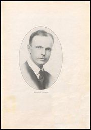 Page 9, 1915 Edition, West Aurora High School - EOS Yearbook (Aurora, IL) online yearbook collection