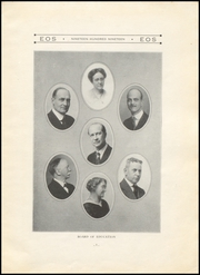 Page 9, 1919 Edition, West Aurora High School - EOS Yearbook (Aurora, IL) online yearbook collection