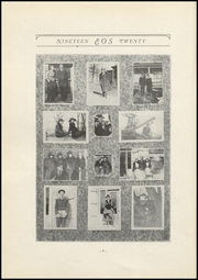 Page 12, 1920 Edition, West Aurora High School - EOS Yearbook (Aurora, IL) online yearbook collection