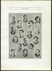 Page 11, 1922 Edition, West Aurora High School - EOS Yearbook (Aurora, IL) online yearbook collection