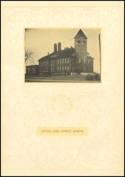 Page 16, 1925 Edition, West Aurora High School - EOS Yearbook (Aurora, IL) online yearbook collection
