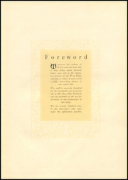 Page 9, 1925 Edition, West Aurora High School - EOS Yearbook (Aurora, IL) online yearbook collection