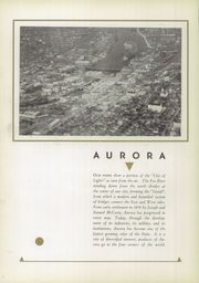 Page 12, 1932 Edition, West Aurora High School - EOS Yearbook (Aurora, IL) online yearbook collection