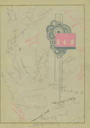 Page 3, 1932 Edition, West Aurora High School - EOS Yearbook (Aurora, IL) online yearbook collection