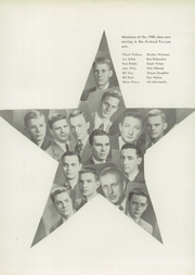 Page 11, 1945 Edition, West Aurora High School - EOS Yearbook (Aurora, IL) online yearbook collection