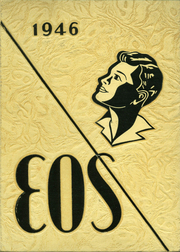 1946 Edition, West Aurora High School - EOS Yearbook (Aurora, IL)