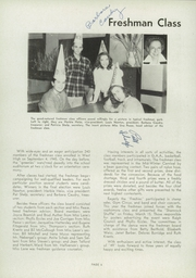 Page 10, 1946 Edition, West Aurora High School - EOS Yearbook (Aurora, IL) online yearbook collection