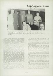 Page 16, 1946 Edition, West Aurora High School - EOS Yearbook (Aurora, IL) online yearbook collection