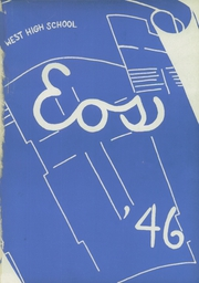 Page 5, 1946 Edition, West Aurora High School - EOS Yearbook (Aurora, IL) online yearbook collection
