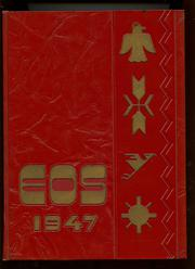 1947 Edition, West Aurora High School - EOS Yearbook (Aurora, IL)