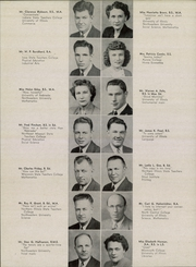 Page 10, 1947 Edition, West Aurora High School - EOS Yearbook (Aurora, IL) online yearbook collection