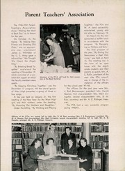 Page 13, 1947 Edition, West Aurora High School - EOS Yearbook (Aurora, IL) online yearbook collection