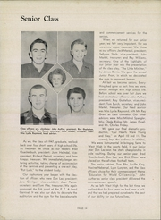Page 16, 1947 Edition, West Aurora High School - EOS Yearbook (Aurora, IL) online yearbook collection