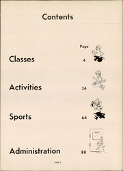 Page 7, 1949 Edition, West Aurora High School - EOS Yearbook (Aurora, IL) online yearbook collection