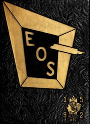 1952 Edition, West Aurora High School - EOS Yearbook (Aurora, IL)
