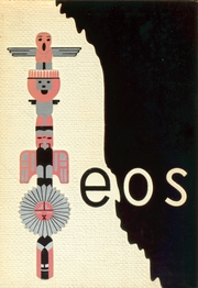 1959 Edition, West Aurora High School - EOS Yearbook (Aurora, IL)