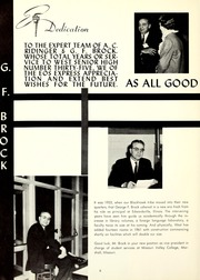 Page 10, 1964 Edition, West Aurora High School - EOS Yearbook (Aurora, IL) online yearbook collection