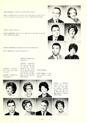 Page 15, 1964 Edition, West Aurora High School - EOS Yearbook (Aurora, IL) online yearbook collection